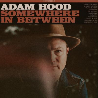 Album Review: Adam Hood – Somewhere In Between