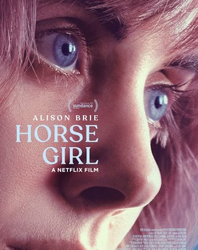 Jeff Baena Explores the Intensity of Mental Illness in His Mystery, 'Horse Girl'