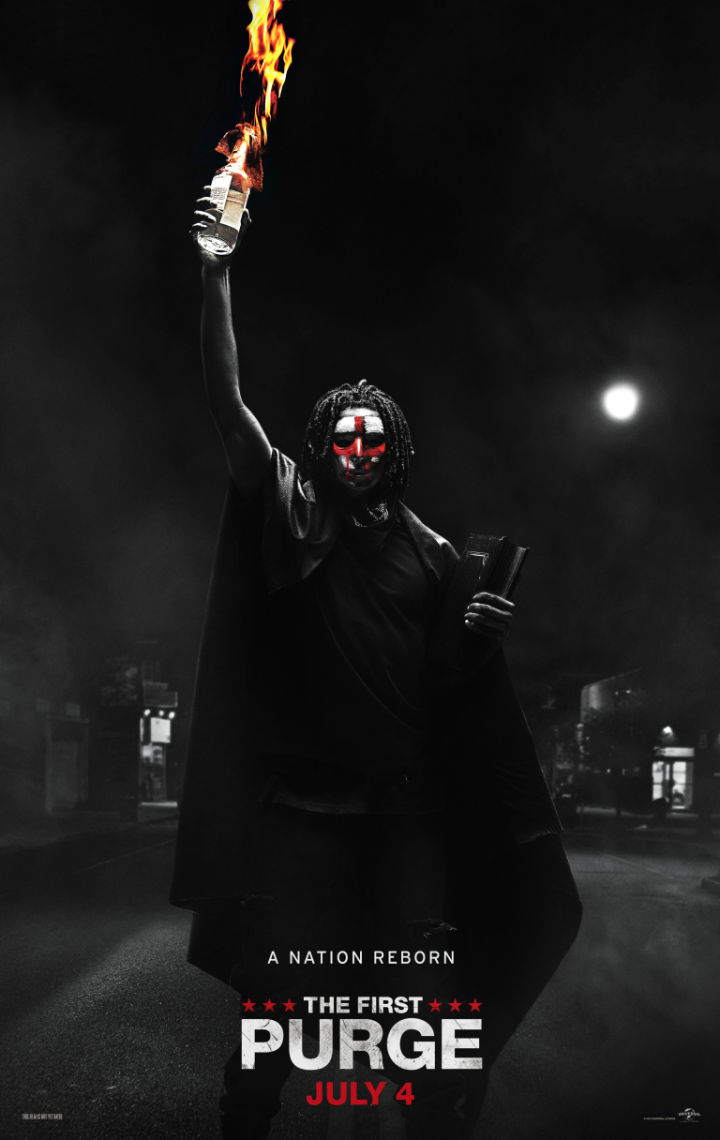 Film Review: The First Purge